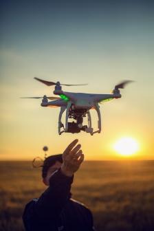 DJI Hero4 Drone
