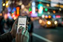 New York Uber Driver App